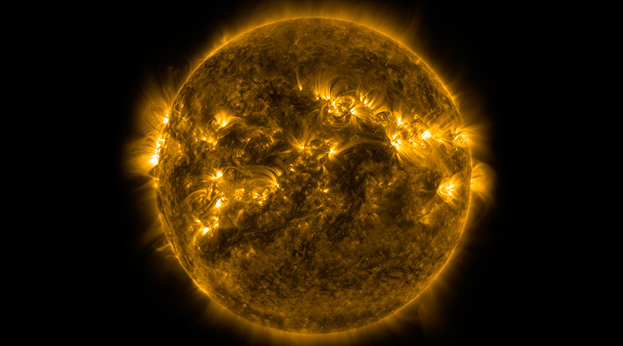 Manmade probe to pay a visit to the Sun soon