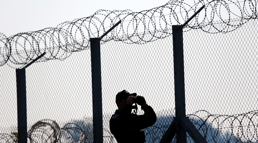 Hungary launches migrant crackdown with second border fence ahead of summer surge