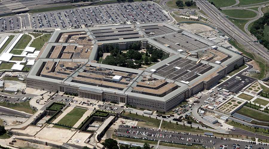 Trump to boost Pentagon budget by $54bn - White House