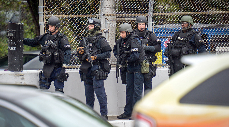 Multiple bomb threats trigger evacuations of Jewish centers in a dozen states