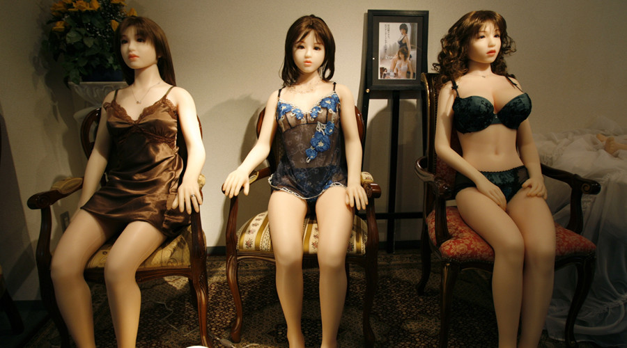 Come on, Barbie, let's go party: Europe's first sex doll brothel opens in Barcelona (PHOTOS)