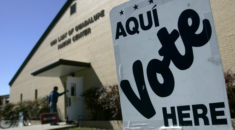 Surprise! DoJ to switch sides on Texas voter-ID lawsuit