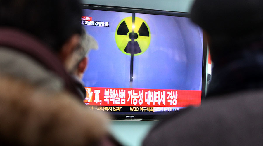 N. Korea has '1000s of tons of chemical weapons' scattered across country – Seoul