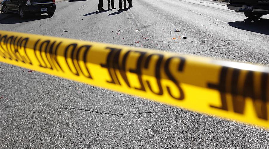 SUV strikes marching band at Alabama Mardi Gras parade, 12 injured
