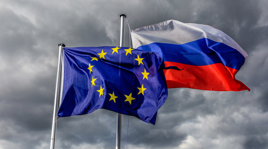 'Europe needs to work with Russia to be strong' – philosopher Michel Onfray to RT