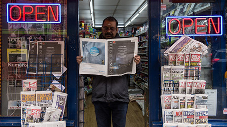 Crimea & Minsk Agreements: What the British media fails to mention