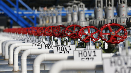 Hungary & Gazprom agree gas supplies via Turkish Stream pipeline
