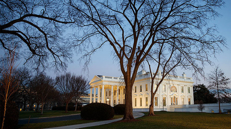 A view of the White House © Drew Angerer / Getty Images
