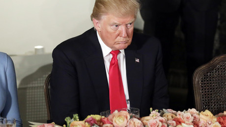 A disastrous combination: Trump's ego and the media's God complex