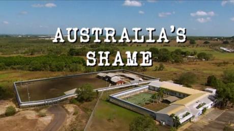 Australia's Shame
