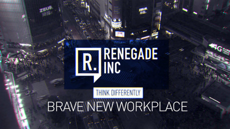 Brave new workplace