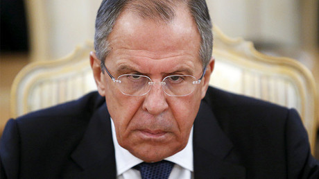 Lavrov dismisses allegations that Russia plotted Montenegro coup as 'unsubstantiated'