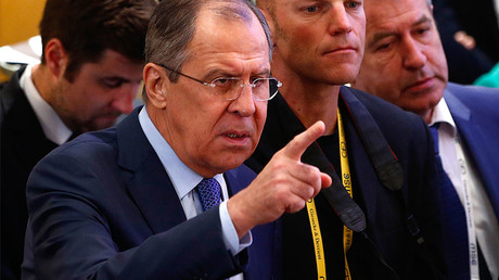 """Decade after Putin shook Munich, Lavrov indicates """"post-West"""" is now a thing in Moscow"""