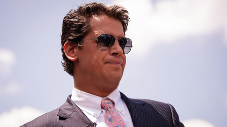 Milo Yiannopoulos © 