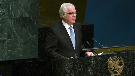 Diplomats' job more hectic than ever, but we like being busy – Churkin to RT in his last interview