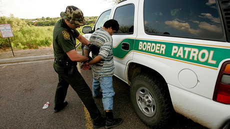 Trump's newest immigration rules outline 'expedited removal' of illegal aliens