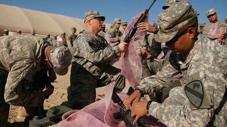 More American troops may be sent to Syria – US commander