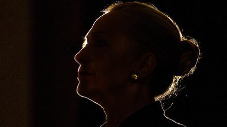 Hillary Clinton © Jacquelyn Martin