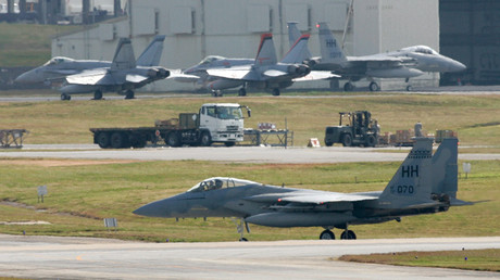 US base buzz: Japan to pay Okinawa residents record $267bn in damages over jet noise