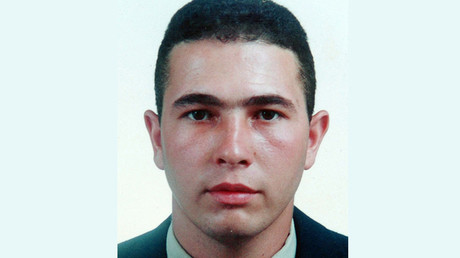 Jean Charles de Menezes, the 27-year-old electrician who was shot dead by British police on July 22, 2005 © Reuters