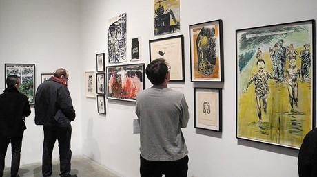 Assault on the Arts