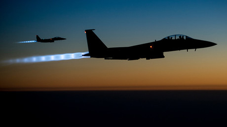 Trump plan to tame Syria's 'moderate' fighters will backfire – the neocons are banking on it