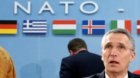 US experts confirm Russians played prank on NATO chief Stoltenberg – report