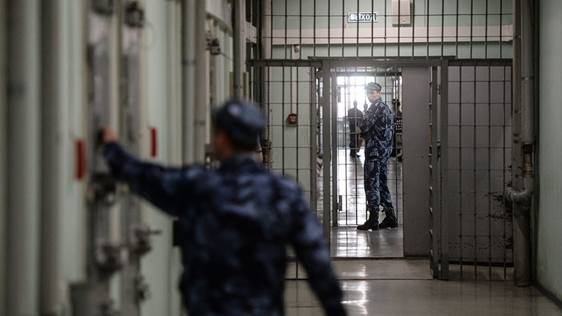 Putin pardons woman convicted for passing data to Georgian intelligence in 2008