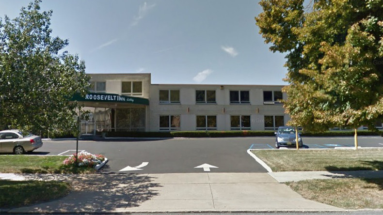 Motel  Philadelphia Northeast