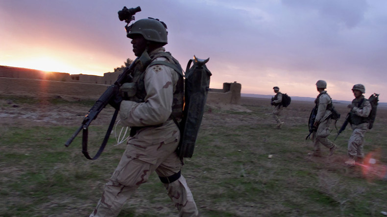 the impact of the iraqi war in america Iraq and the global war on terrorism, by daniel byman this may be one of the most lasting effects of the us as long as the united states is in iraq.