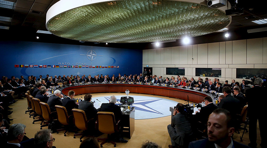 NATO, Middle East & other partners must play meaningful role & pay fair share of costs – Trump