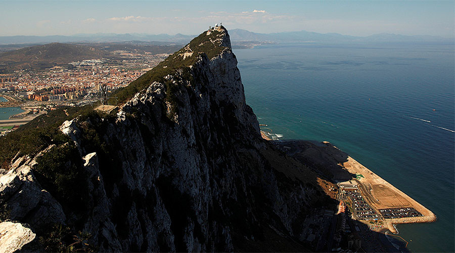 Sovereignty of anti-Brexit Gibraltar must be protected in future Spain trade talks, Lords say
