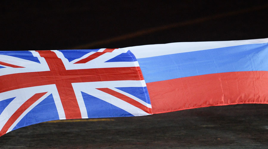 'Shortsighted & nonviable': UK's lack of dialogue with Russia slammed in new parliamentary report