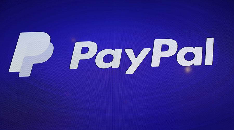 PayPal Accused of Diverting Charity Donations