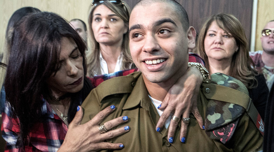 IDF soldier who killed wounded Palestinian attacker appeals sentence amid lawyers' desertion