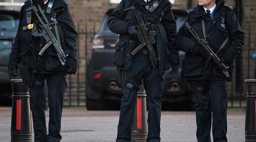 1,000 rapists at large as budget cuts leave British police in 'perilous state'