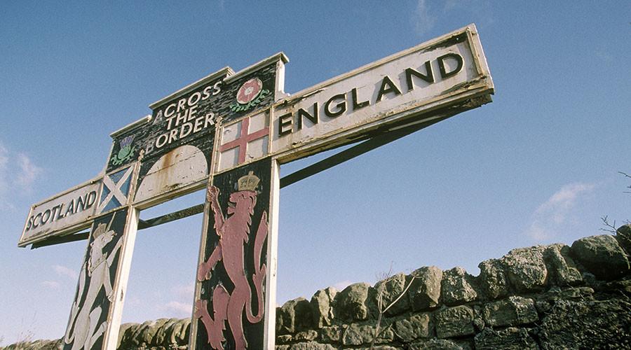 Independent Scotland would need 'hard border' with rest of UK – Scottish Secretary of State