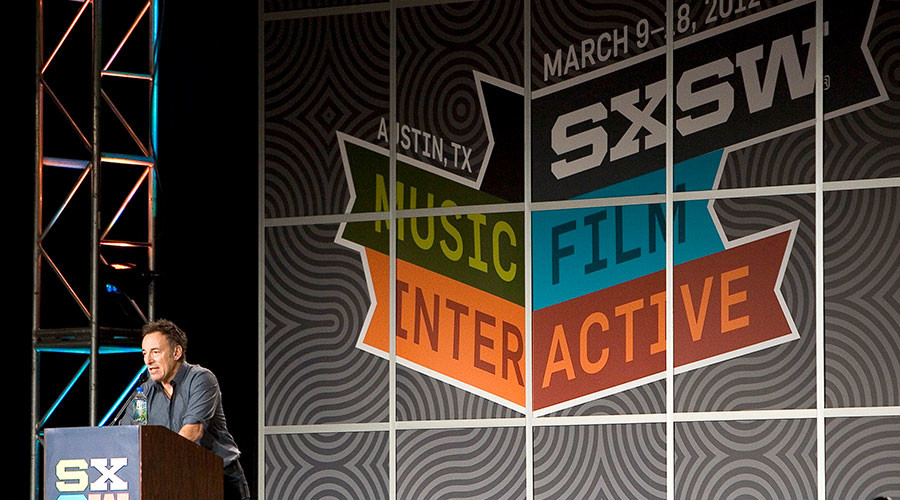 Deportation threats slotted into foreign artists' contracts for SXSW festival