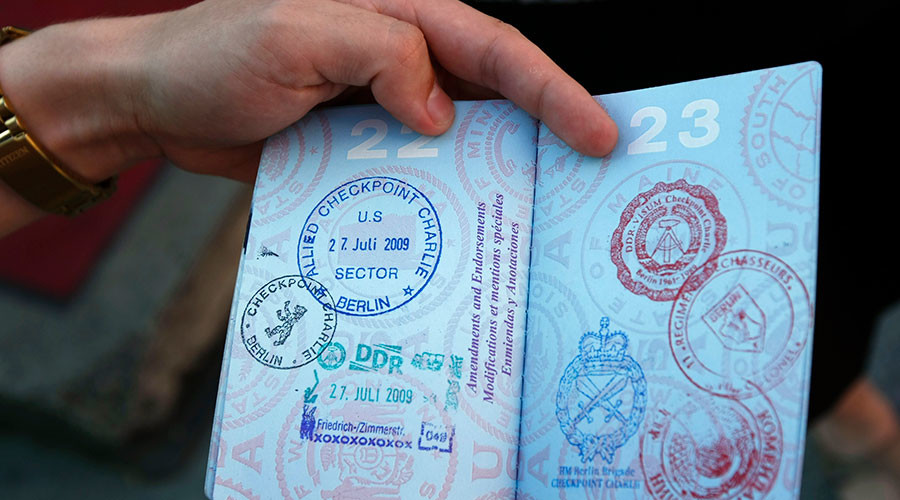 EU lawmakers vote to scrap visa-free travel for Americans to Europe
