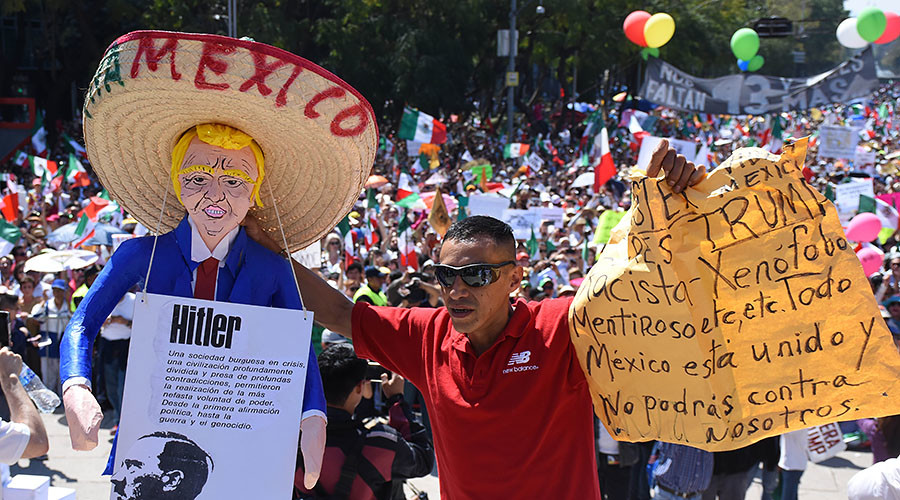 'Not promoting illegality'? Mexico invests $50mn in legal aid centers at its US consulates