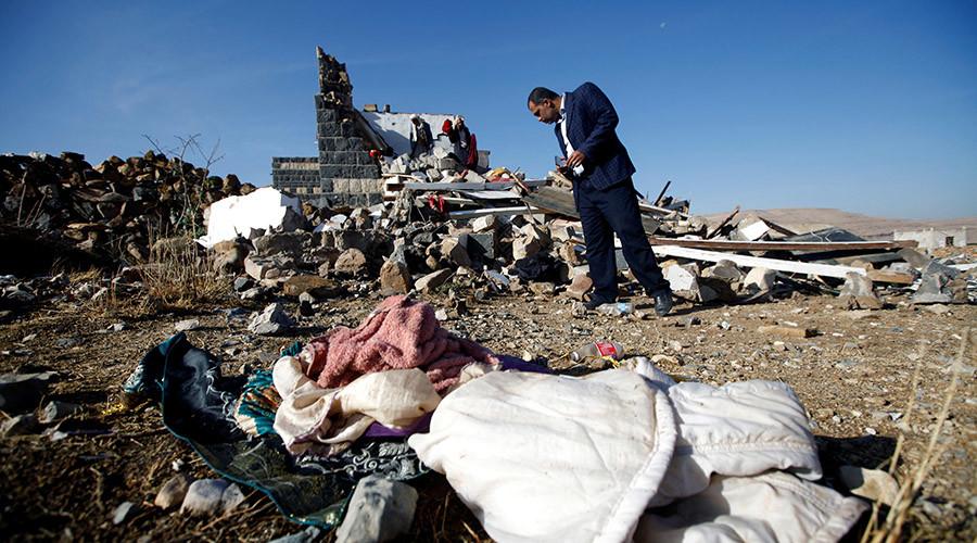 'US Navy SEALS in Yemen shot everything that moved, including women & children'