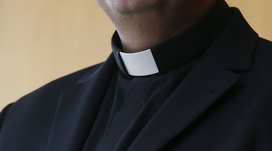 Suicide vicar accused by widow of having affairs with 7 women on one small island