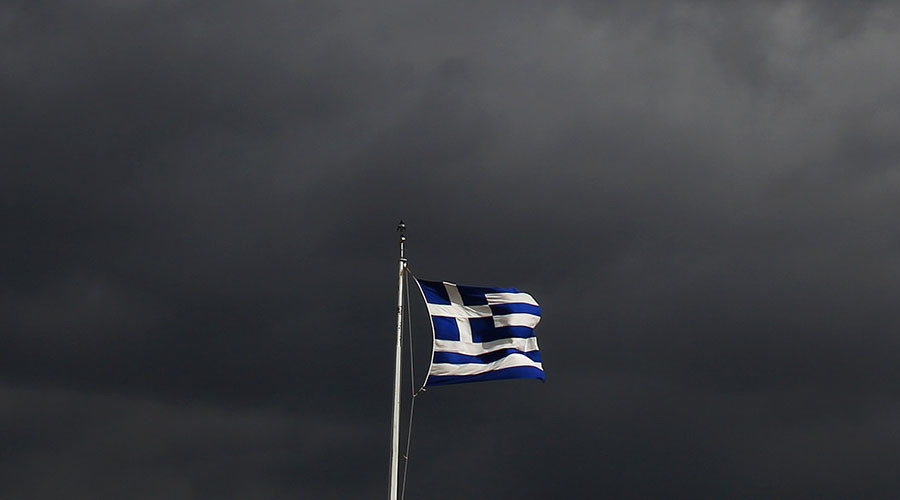 Greek economy suffers setback ending 2016 worse than expected
