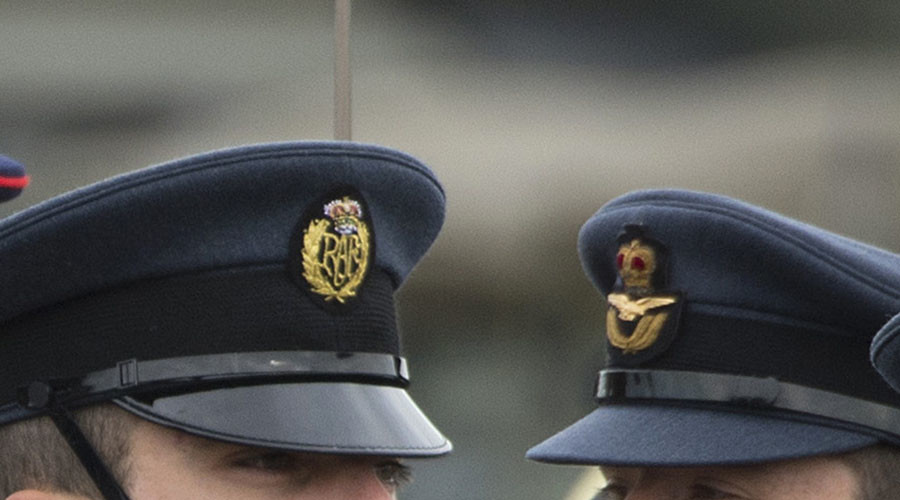 RAF airman jailed for saying military lets you murder 'black c**ts without going to prison'