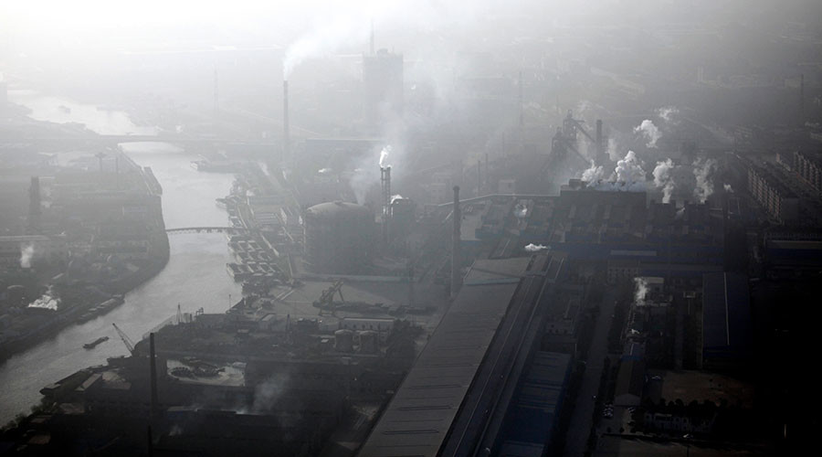 Pollution kills 1 in 4 kids under 5, will worsen with climate change – WHO