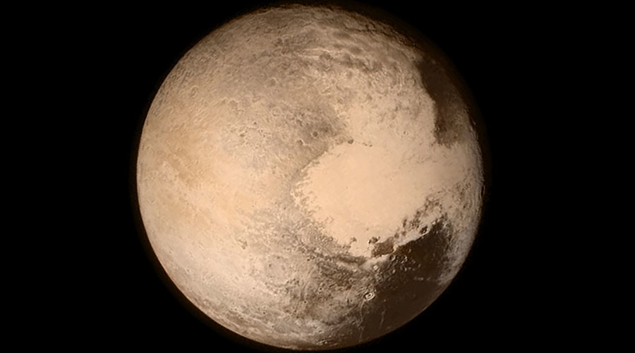 Celestial resurrection? Pluto could become a planet again – along with 100+ other objects