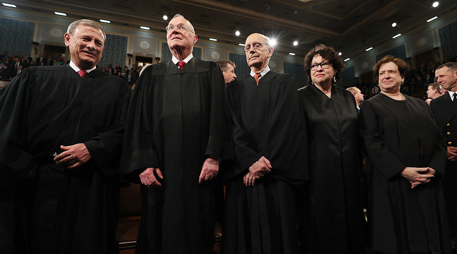 SCOTUS denies jury secrecy when racism expressed, altering 6th Amendment interpretation
