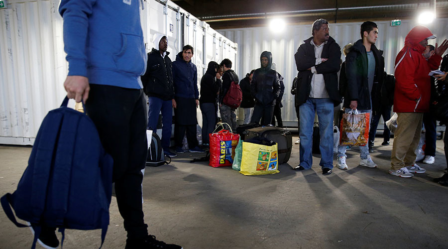 European Union top court: nations do not have to issue humanitarian visas