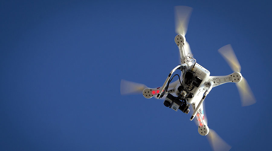 Oklahoma bill would allow property owners to destroy drones