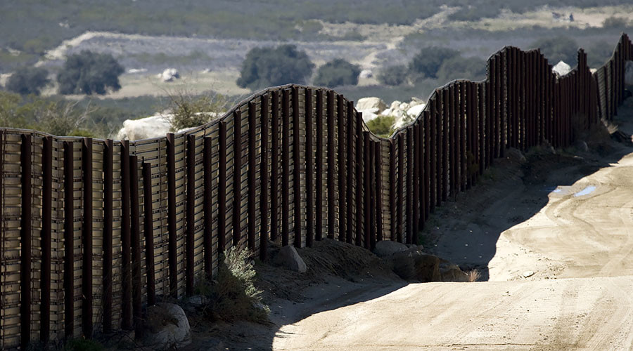 Homeland Security considering separation of parents & children at border